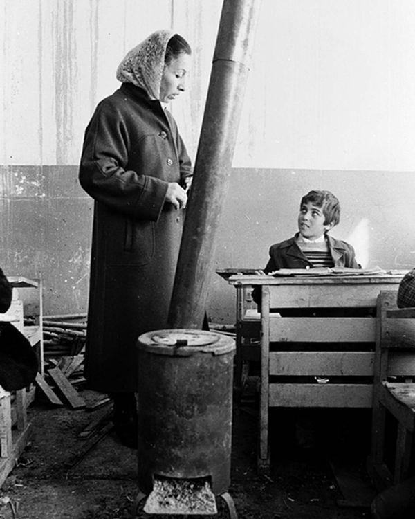 Выживание в Армении в 90-е годы