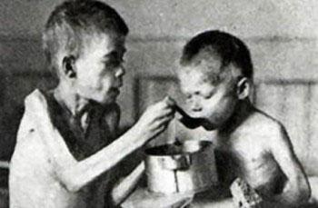 история человечества, история выживания