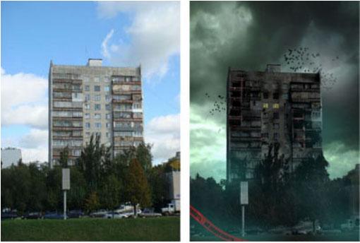 Крысиная Башня, Павел Дартс