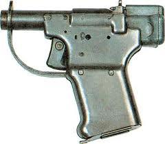 американский Либерейтор эрзац-пистолет